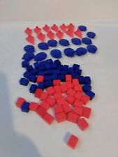 Star Wars Trilogy Edition Monopoly Fighter Starship game replacement pieces part