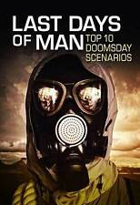 Last Days of Man, DVD, ., ., New