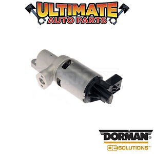Dorman: 911-242 - EGR Valve