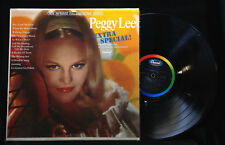 Peggy Lee-Extra Special!-Capitol 2732-STEREO