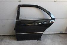 Mercedes W220 Langversion Long Tür Seitentür Hinten Links 197
