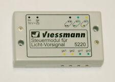 Viessmann 15V Steuerungen & -zubehör Projektorglühlampen Modellbahnen
