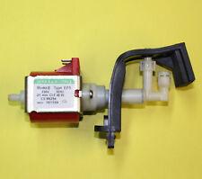 Wasserpumpe Pumpe für Delonghi Magnifica Rapid Cappuccino EAM 3300