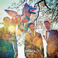 "Volcano! : Pinata Vinyl 12"" Album Coloured Vinyl (2012) ***NEW*** Amazing Value"