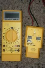 IDEAL PRO MULTIMETER WITH LEADS MODEL 61-420