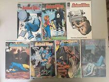Lot of 7 Animal Man (1988) #20 22 25 26 28 40 54 NM Near Mint DC Comics