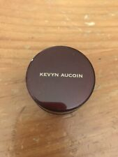 Kevyn Aucoin Sensual Skin Enhancer Foundation SX 03 0.63 Oz New Open Box