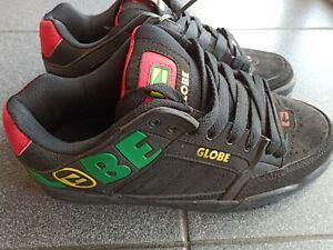 Globe Skate Shoes Tilt Rasta