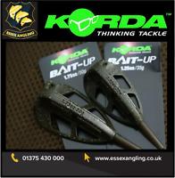 KORDA Carp Fishing Bait Up Method Feeder - 35g OR 50g
