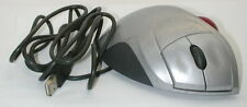 Logitech Tackman Wheel Mouse Working Used!
