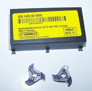 T-SLOT INSERT PH HORN 328.1423.00 AS45 (PACK OF 2)