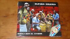 RUMBA ERIERA REPICA BIEN EL TAMBOR ENVIDIA Salsa Rare CD