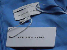 VERONIKA MAINE Viscose Hand-wash Only Dresses for Women