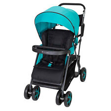 Baby Trend Sit N' Stand Single or Double Baby Stroller, Meridian (Open Box)