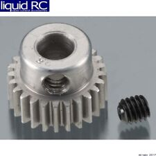 Robinson Racing 2025 Pinion Gear Hard Machined 48P 25T 5mm Bore
