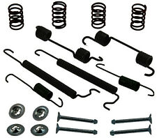 Drum Brake Hardware Kit Rear ACDelco Pro Brakes 18K1775 Reman