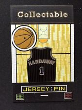 Orlando Magic Penny Hardaway lapel pin-Classic Hardwood Legend-Collectable