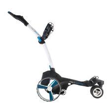 MGI Zip Navigator Motorised Golf Buggy - White