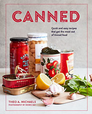 Michaels Theo A-Canned HBOOK NEW