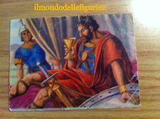 Figurina N. 40 - I GRANDI DELLA STORIA - Morte di Annibale