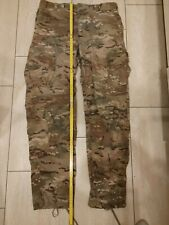 U.S. Army Combat Uniform trousers flame resistant Gr Large long OEF-CP OCP