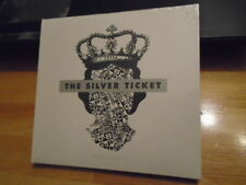 SEALED RARE PROMO Silver Ticket CD sub pop RSD Mudhoney LOW Postal Service Metz
