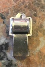 1950S Tinplate Whistle Made In Japan Very Loud 2""