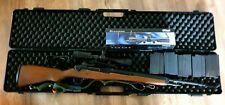 M-14 rifle (steel and wood, no plastic ) *Airsoft* -6MM BB*