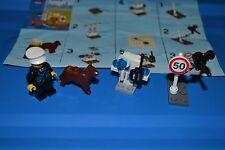 Lego city 5612-comme vu dans photographie