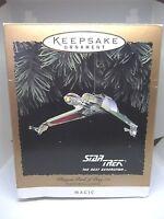 Hallmark Keepsake Ornament Star Trek The Next Generation Klingon Bird of Prey