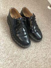 Black Dr Martens Size 5