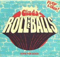 GUIDA - ROLL THE BALLS (7INCH SINGLE)  VINYL LP SINGLE NEU