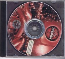 Oil Tycoon (PC, 2002) Mint CD-ROM original Jewel Case Free USA Shipping!