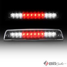 For 94-01 Ram 1500, 94-02 Ram 2500/3500 Black LED 3rd Brake Light LED Cargo