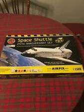 Airfix Space Shuttle 25th Anniversary Model 1:144