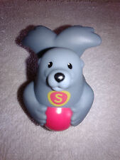 S Seal Alphabet Learning Zoo Animal Replacement Fisher Price Little People FPLP