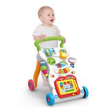 Ladenaufloesung-Ausverkauf Baby Gehhilfe Spielzeug  Music Walker & Gehfre