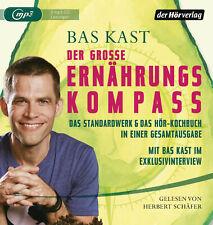 Bas Kast - Der große Ernährungskompass