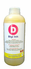 Yellow  Eco Solvent Ink for Mimaki Roland and Mutoh