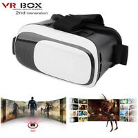 Virtual Reality VR Headset 3D Glasses Google Cardboard for Android Phone Samsung
