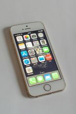 Apple iPhone 5s - 16GB - Gold (Unlocked) A1457 (GSM)