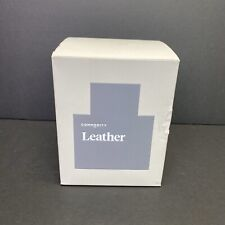 Commodity LEATHER Eau de Parfum 3.4oz NEW IN BOX Rare Discontinued Free Shipping