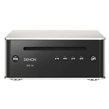 Platine CD Denon DCD-50 - compact disc player MP3 wma