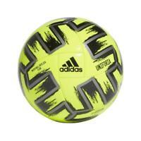 adidas Uniforia Club Ball Gr.5 - gelb/schwarz