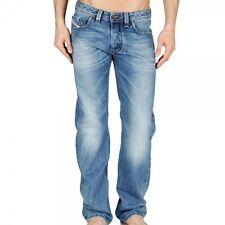 Diesel Larkee 800Z Denim Jeans 0800Z Straight Fit Jeans - W28 L30 - Box6223 H