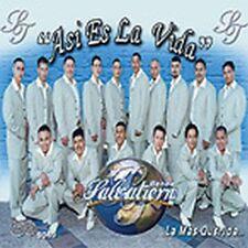 Banda Salvatierra - Asi Es la Vida [CD]