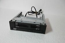 Dell 19-in-1 MultiCard Reader w/Cable DVD-ROM for Optiplex 7010 790 990 MT G7V21