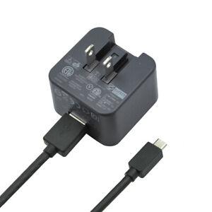 Chargeur JBL F5V-2.3C-1U Noir pour charge JBL 2 3/Flip 3 4 /Pulse 2 3