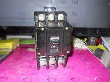 NIB General Electric Manual Motor Starter CR1062R9B NEMA Size M-0