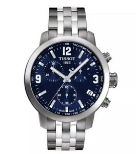 Tissot T-Sport PRC200 Chronograph Mens Watch T0554171104700  T055.417.11.047.00